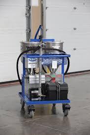 Sb2005 Polyurea Pump