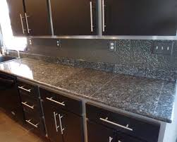 Dark Granite Kitchen Countertops 47 Kitchen Backsplash Ideas Dark Granite Countertops