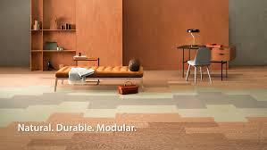 marmoleum modular