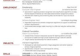 Free Resume Builder And Print Resume Free Resume Maker And Print Ideal Create Resume Online 58