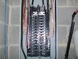 magnificent sub panel breaker box wiring diagram gallery