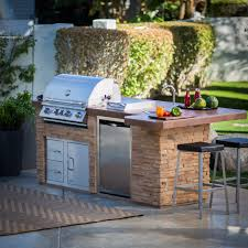 ... Bull Bbq Grill Island Outdoor Kitchens At Hayneedle ...