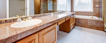 Bathroom Remodeling Md Inspiration NASSA Carpet And Granite Fabrication Center Maryland Prince Georges