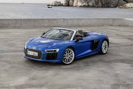 2018 acura convertible. wonderful convertible 2018 audi r8 v10 quattro spyder convertible exterior shown throughout acura convertible