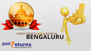 Todays Gold Rate In Bangalore 22 24 Carat Gold Price On
