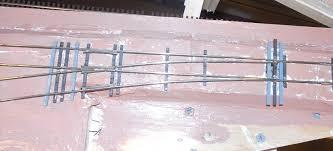 fast tracks turnouts wiring fast automotive wiring diagrams fast tracks turnouts wiring installed%20few%20ties%281%29