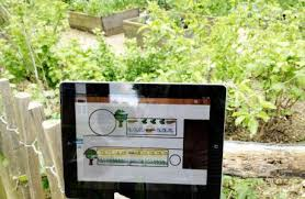 Small Picture Planning Your Vegetable Garden With An iPad App Permaculture