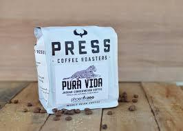 (photo courtesy of deb roskamp.). Drink Coffee Save A Jaguar Thanks To Pura Vida Phoenix New Times
