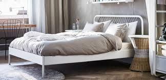 Bedroom furniture at ikea Ikea Malm Go To Double Beds Ikea Beds Bed Frames Bedroom Furniture Ikea