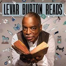 LeVar Burton Reads on Stitcher