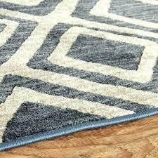 denim blue area rugs rug under the canopy studio herringbone indoor outdoor colo denim blue area rug rugs