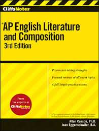 ap tests ap english pacing your exam essays test prep  cliffsnotes ap english literature and composition 3rd edition by allan casson