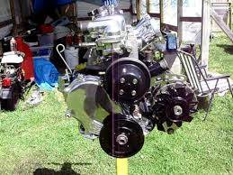 toyota 5k engine - YouTube