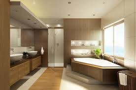 ... Beautiful Modern Bathroom Design Ideas Photos . 59 Fascinating Modern  Bathrooms Design 12 ...