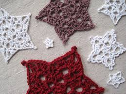 Crochet Star Pattern Free Amazing Mr Micawber's Recipe For Happiness FiveStar Motif A Free