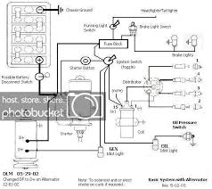 vw rail wiring diagram ignition free Bad Boy Wiring Diagram Bad Boy Buggy Wiring Schematic