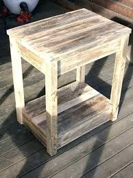 pallet wood tables coffee table made out of pallet wood within pallets decorations