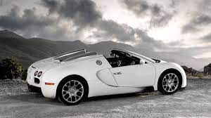 The heritage of the bugatti brand is celebrated through top quality materials and great attention to detail. Bugatti Veyron 16 4 Grand Sport