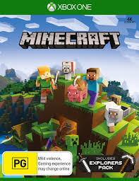 Minecraft Explorer's Pack | Xbox One | On Sale Now | at Mighty Ape NZ