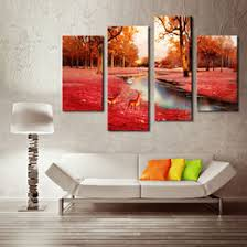 Small Picture Canada Autumn Wall Art Painting Supply Autumn Wall Art Painting