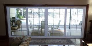 sliding glass door installation tips bringing the outside in