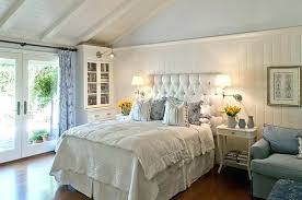 English Style Bedroom Decorating Ideas Country Bedroom Decor Master Bedroom  Clean Blue White Country Style T I N A J A C K S O N