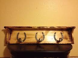 112 best horseshoe boot hat coat images on horseshoe for western coat racks