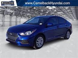 New Hyundai Vehicles For Sale In Phoenix Camelback Hyundai Serving Scottsdale Tempe Az