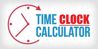Employee Time Clock Calculator Use This Time Clock Calculator To Easily Generate Employee Timecards