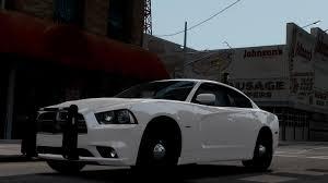 2011 Dodge Charger R/T Max FBI - GTA IV Galleries - LCPDFR.com
