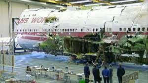 Reflecting on TWA Flight 800, 25 years ...