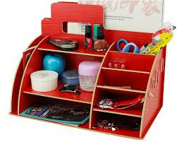 creative office supplies. Xiong Guo Creative Office Supplies Storage Box File Pen Pencil Holder Desk Organiser Red G