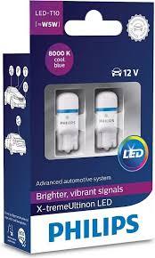 Светодиодные <b>лампы</b> для салона <b>X</b>-<b>tremeUltinon</b> LED <b>Philips</b> ...