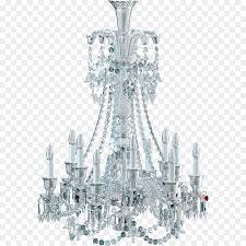 chandelier light fixture lighting baccarat re
