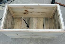 brace sides wooden crate long large crates for vintage large wooden crate