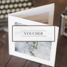 voucher for harder photo book 21x21 26 pages