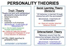 topic b personality ib picture