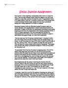 essay on alienation gcse sociology marked by teachers com social justice essay