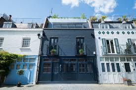 Britainu0027s Most Expensive Onebedroom Home Goes On Sale For £18M Mews Home