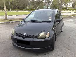 s20328 1999 Toyota Vitz Specs, Photos, Modification Info at CarDomain