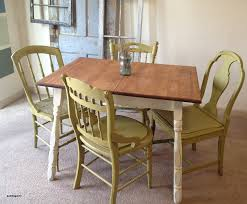29 Top Small Round Oak Dining Table Layout
