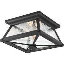 Lt Closetoceiling  P Premier Lighting  Design - Flush mount exterior light fixtures