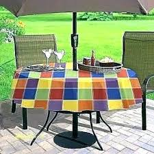 elastic table covers rectangle rectangle outdoor tablecloth with elastic round patio table tablecloth best of patio