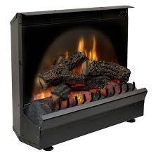 dimplex 23 standard electric fireplace log set dfi23096a