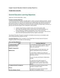 Template Residency Cv Template Topic Related To For Image