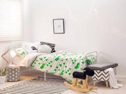 Kids Bedroom Furniture White Mocka Sonata Bed Kids Bedroom Furniture Mocka