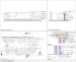 Image Technical Furniture Designinterior Designarchitecturedrawing 11k Project Picture Indiefolio Detail Drawings Furniture Design Interior Design Architecture