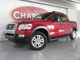Used Ford Explorer Sport Trac for Sale (with Photos) - CARFAX