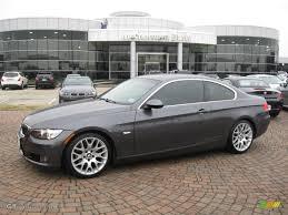 BMW Convertible 2008 bmw 328 i : 2008 Sparkling Graphite Metallic BMW 3 Series 328i Coupe #25501098 ...