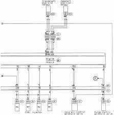ls1 crank sensor wiring motherwill com wiring diagram of 2005 subaru legacy camshaft position sensor engine control module and fuel injector